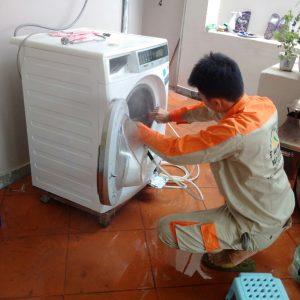 Sửa máy giặt khu ngoại giao đoàn