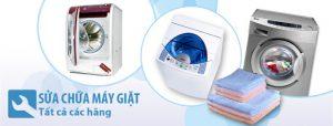 Sửa máy giặt tại Đặng Thai Mai, Sửa máy giặt Xuân Diệu, Sửa máy giặt Yên Phụ