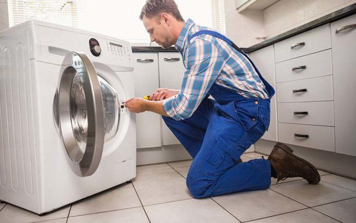 Sửa máy giặt tại Lê Trọng Tấn, Sửa máy giặt Lê Văn Lương, Sửa máy giặt Tố Hữu