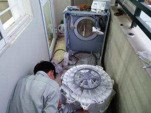Sửa máy giặt tại Lê Trọng Tấn, Sửa máy giặt Nguyễn Ngọc Nại, Sửa máy giặt Vương Thừa Vũ
