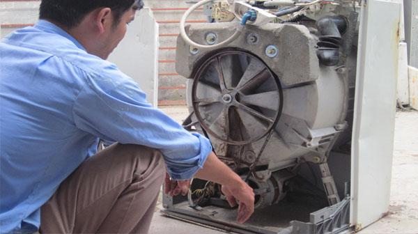 Sửa máy giặt tại Nguyễn Khánh Toàn, Sửa máy giặt Trần Cung, Sửa máy giặt Nguyễn Hoàng Tôn