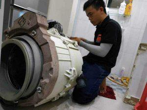 Sửa máy giặt tại Thụy Khuê, Sửa máy giặt Quán Thánh, Sửa máy giặt Hoàng Hoa Thám
