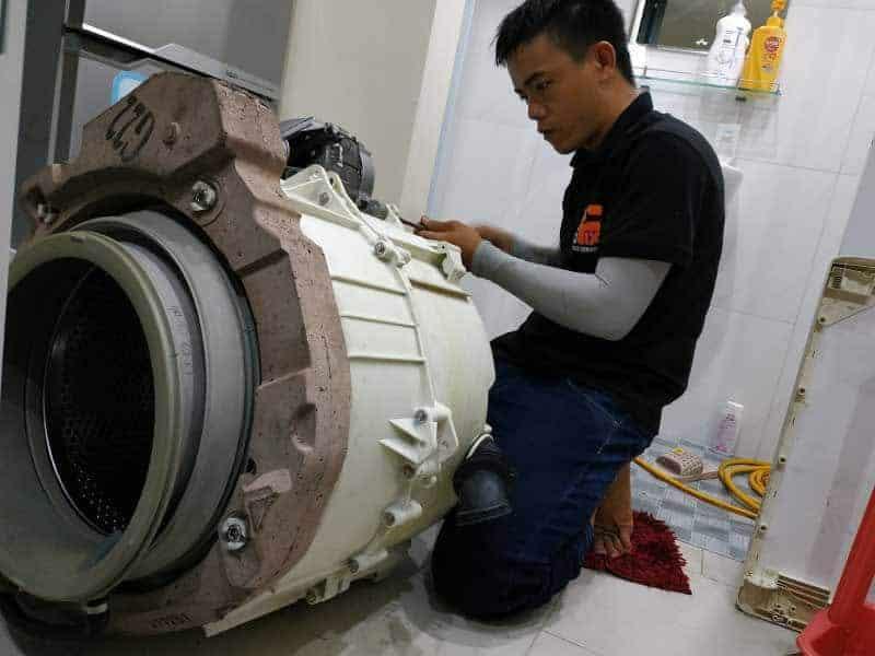 Sửa máy giặt tại Trường Chinh, Sửa máy giặt Tôn Thất Tùng, Sửa máy giặt Kim Liên