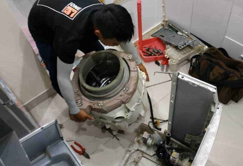 Sửa máy giặt tại Xuân La, Sửa máy giặt Xuân Đỉnh, Sửa máy giặt Lạc Long Quân