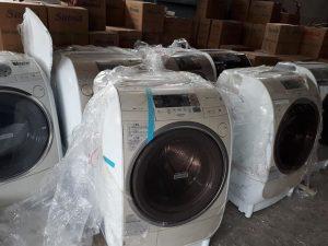 Sửa máy giặt tại làng việt kiều châu âu