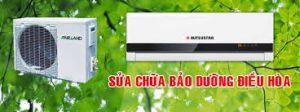 Sửa chữa bảo dưỡng điều hòa tại nhà Hà Nội