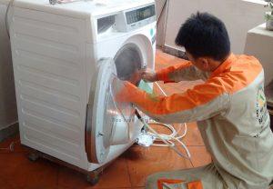 Sửa máy giặt cầu giấy