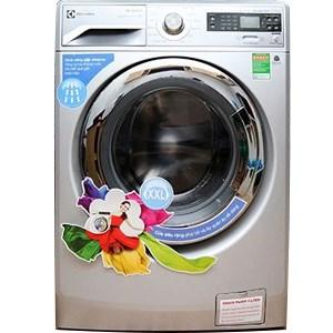 Cách xử lý máy giặt Electrolux báo lỗi nháy đèn đỏ