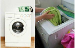 So sánh máy giặt cửa trước và cửa trên