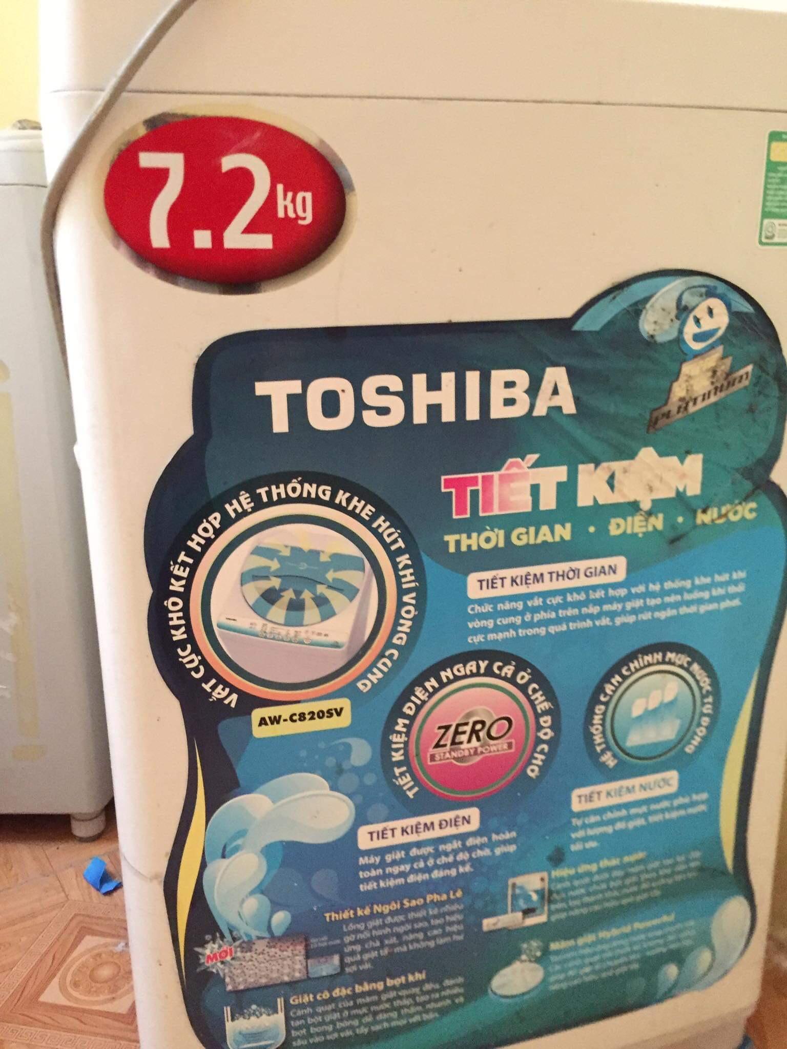 mua máy giặt cũ hà nội