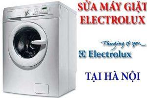 sửa máy giặt electrolux mất nguồn nhanh