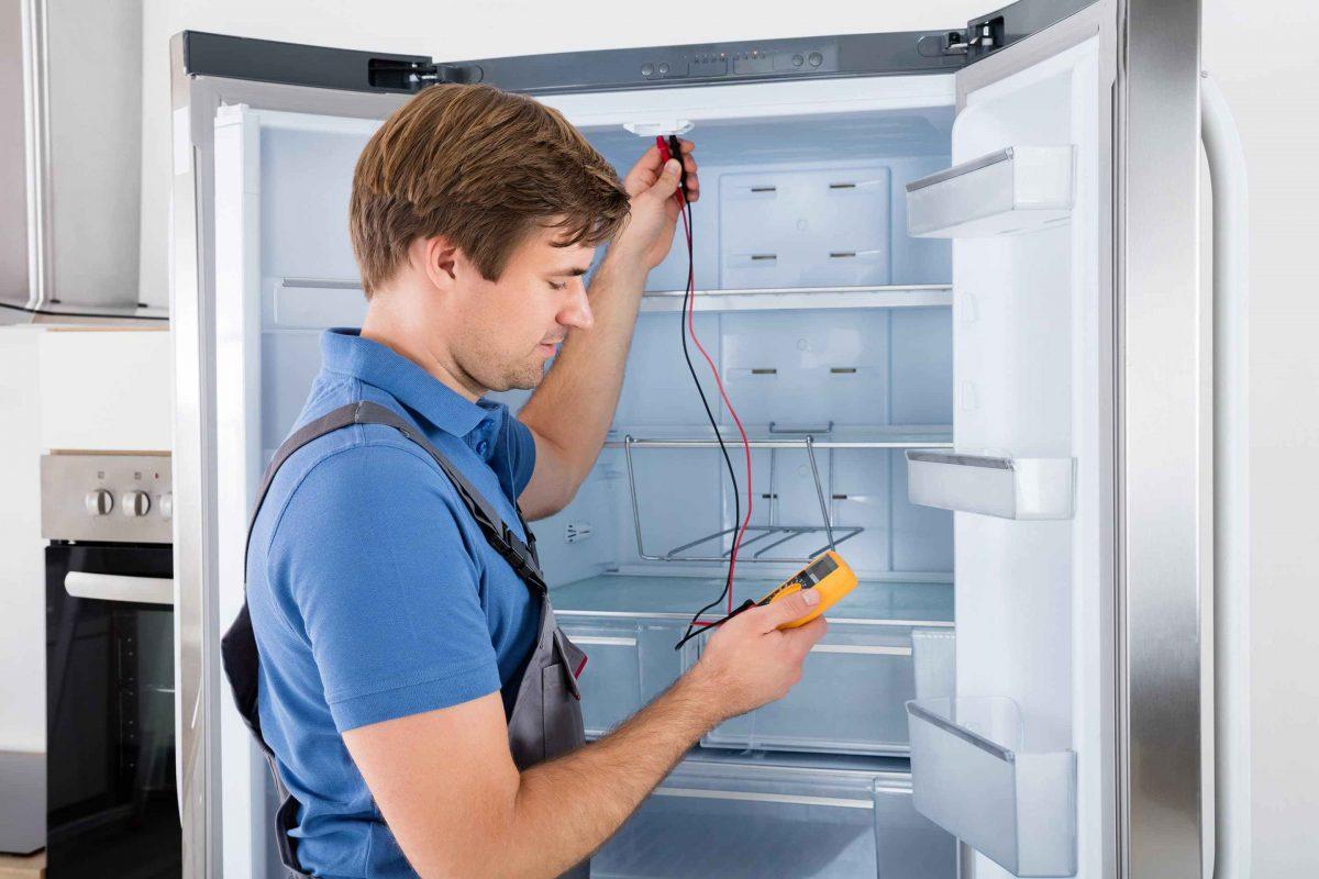Điện lạnh Bách Khoa nhận sửa tất cả các lỗi của tủ lạnh