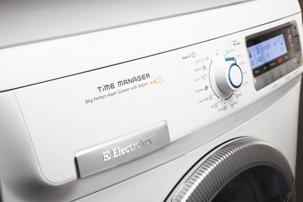 cach sửa máy giặt Electrolux báo lỗi E10