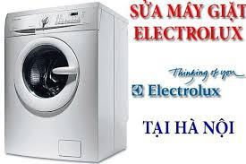 cach sửa máy giặt Electrolux báo lỗi E20