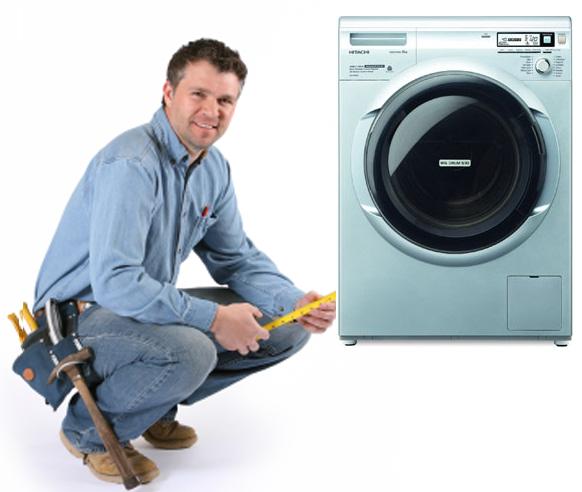 Hướng dẫn sửa máy giặt Toshiba không vắt