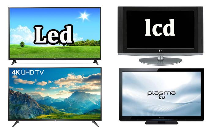 Điện lạnh Bách Khoa có thể sửa chữa mọi dòng tivi phổ biến trên thị trường