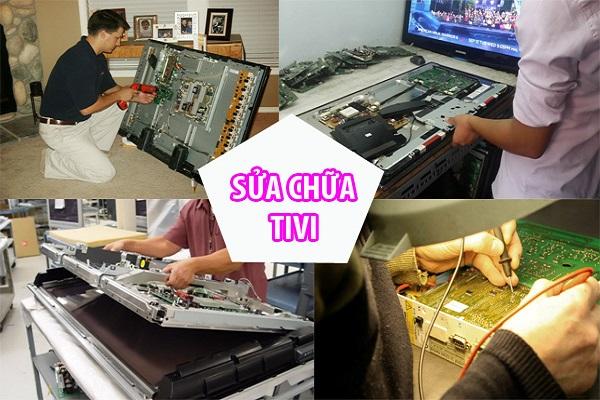 Điện lạnh Bách Khoa chuyên cung cấp dịch vụ sửa chữa tivi tại nhà uy tín