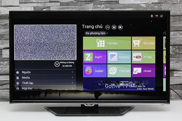 Trường hợp nào cần sửa tivi tcl tại nhà hà nội?
