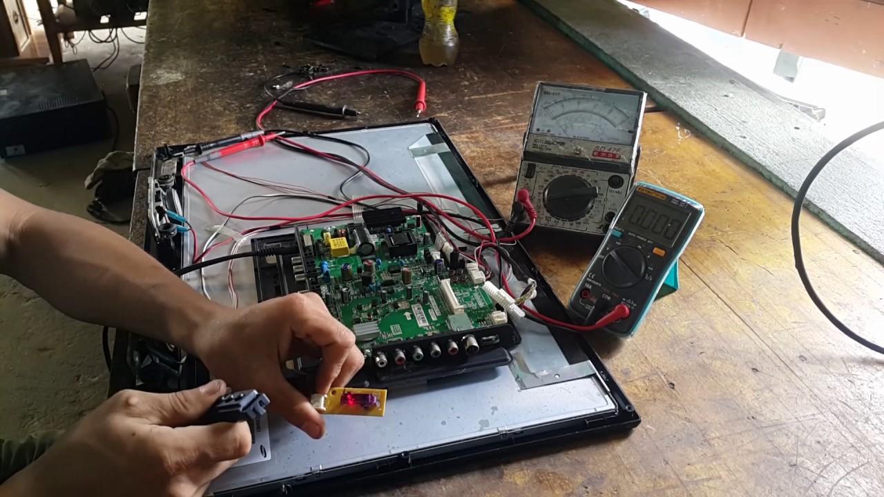 Chỉ thợ sửa tivi tcl tại nhà hà nội chuyên nghiệp mới có thể khắc phục triệt để các lỗi hỏng