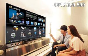 Sửa tivi tại nhà Hà Nội uy tín
