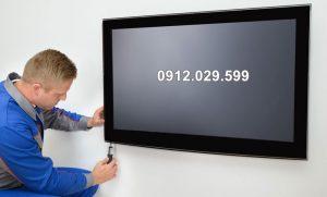 Sửa tivi chuyên nghiệp tại nhà