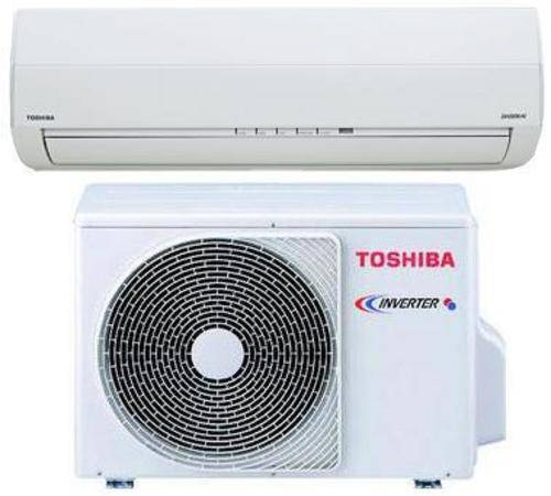 Sửa điều hòa Toshiba tại hà nội
