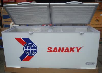 Sửa chữa tủ đông sanaki