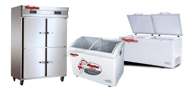 Sửa tủ đông hà nội