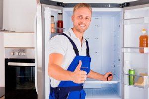 Sửa tủ lạnh bách khoa hà nội