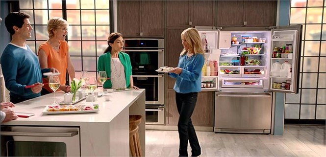 Sửa tủ lạnh electrolux hà nội