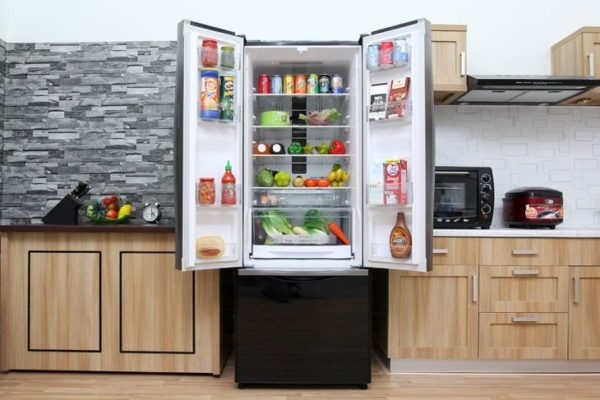 Sửa tủ lạnh inverter hà nội