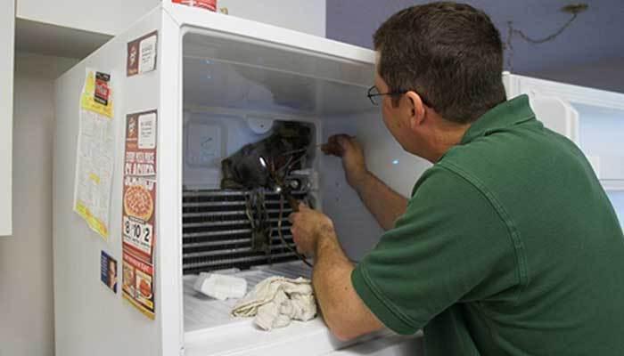Sửa tủ lạnh không lạnh hà nội