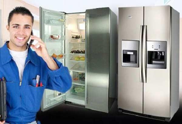 Sửa tủ lạnh ở Hà Nội