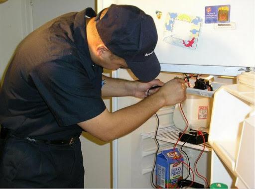 Sửa tủ lạnh sanyo hà nội