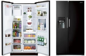 Sửa tủ lạnh side by side hà nội