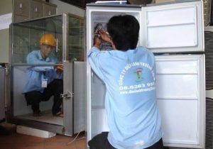 Sửa tủ lạnh tại Hà Nội