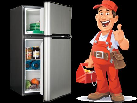 Thợ sửa tủ lạnh