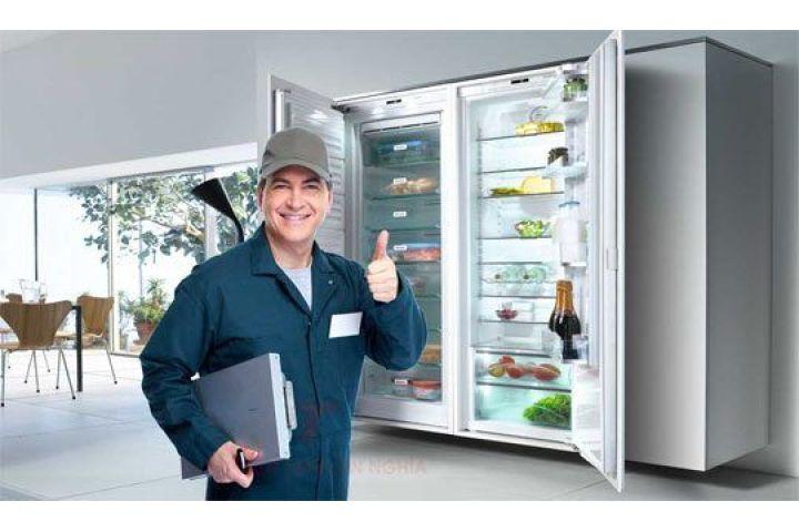chuyên sửa tủ lạnh
