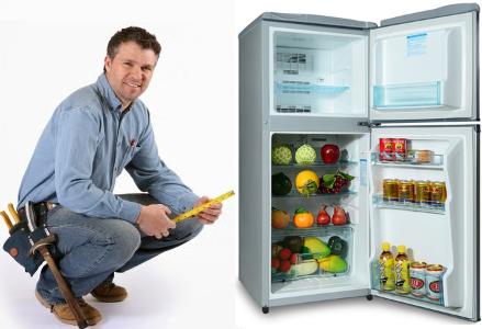 Địa chỉ sửa CHỮA tủ lạnh