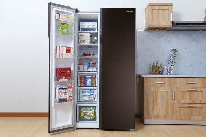 Địa chỉ sửa tủ lạnh hà nội