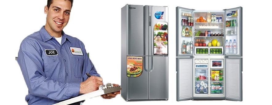 Địa chỉ sửa tủ lạnh