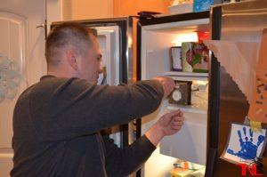 Cách kiểm tra tủ lạnh không lạnh tại nhà