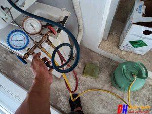 Hướng dẫn cách kiểm tra đo gas điều hòa