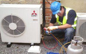 Hướng dẫn cách kiểm tra đo gas điều hòa TẠI NHA