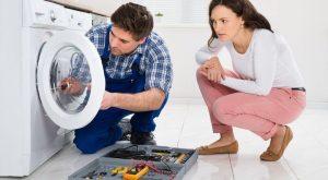 Hướng dẫn sửa máy giặt với 7 lỗi thường hay gặp