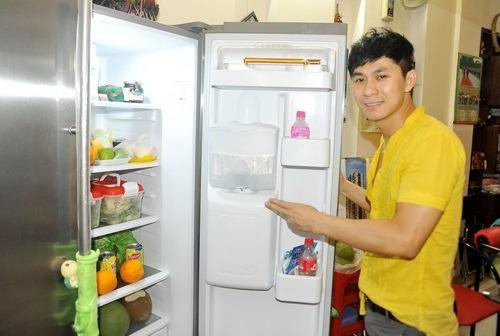 Nguyên nhân ngăn mát tủ lạnh không lạnh sâu