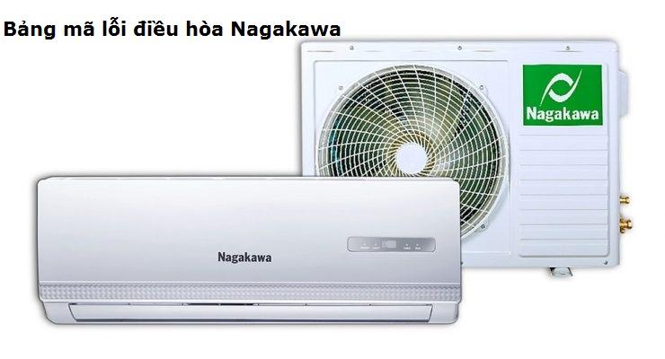 Sửa chữa điều hòa nagakawa tại nhà