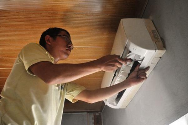 Sửa chữa điều hòa sharp tại nhà hà nội