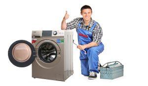 Sửa chữa máy giặt aqua
