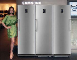 Sửa chữa tủ lạnh samsung side by side